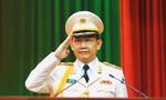 Tiểu sử và Chương trình hành động của Thiếu tướng Đinh Thanh Nhàn, ứng cử viên Đại biểu HĐND TPHCM