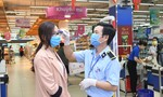 Saigon Co.op tăng trữ hàng hóa thiết yếu và đảm bảo mua sắm an toàn