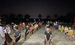 Trưa 11/5 thêm 16 ca COVID-19 cộng đồng, trong đó Bắc Giang 10 ca