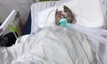 Cháu bé bị tai nạn có hoàn cảnh đáng thương, mong được giúp!