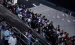 Trung Quốc lo vì dân số tăng trưởng thấp