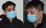 Tiền Giang: Hai đối tượng giết người ở cổng chợ Nhị Tì ra đầu thú