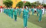 200 y bác sỹ Quảng Ninh tình nguyện sang hỗ trợ Bắc Giang chống dịch