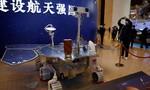 Tàu vũ trụ của Trung Quốc đáp thành công xuống bề mặt Sao Hoả