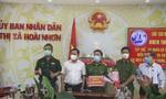 Bình Định: Thưởng nóng vụ bắt nhanh đối tượng trộm hàng trăm lượng vàng