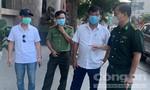 """Hàng trăm người từ nhiều tỉnh, thành bị lừa đến Đà Nẵng để đi """"xuất khẩu lao động"""""""