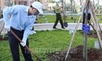 """TPHCM: Phát động """"Tết trồng cây đời đời nhớ ơn Bác Hồ"""" năm 2021"""