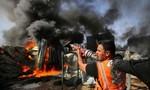 Israel tiêu diệt 1 chỉ huy dân quân Palestine: Giao tranh ở Gaza vẫn ác liệt