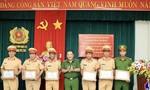 Đồng Nai: Khen thưởng vụ ngăn chặn người Trung Quốc nhập cảnh trái phép