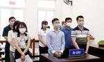 8 bị cáo tổ chức cho nhóm người trốn sang Hàn Quốc theo chuyên cơ lãnh án