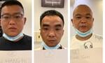 3 người Trung Quốc nhập cảnh trái phép vào TPHCM, nghi hoạt động lừa đảo