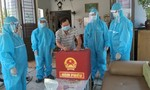 Bầu cử đặc biệt trong các khu cách ly tại Đà Nẵng