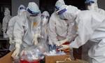 Thêm 40 ca mắc Covid-19, hơn 400 nhân viên y tế ra quân test nhanh SARS-CoV-2