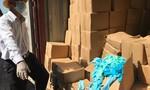 Báo động tình trạng nhập khẩu găng tay y tế đã qua sử dụng