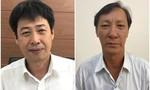 Khởi tố vụ án Che giấu tội phạm tại SAGRI, khởi tổ Trưởng phòng Quản lý đất Sở TN-MT