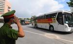 Tiễn 400 CBCS, học viên CAND lên đường chi viện Bắc Ninh chống dịch