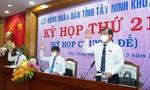 HĐND tỉnh Tây Ninh đồng thuận phương án xây dựng cao tốc TPHCM-Mộc Bài