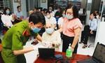 Phòng chống dịch COVID-19: Công an TPHCM tạm dừng cấp CCCD lưu động