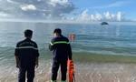 Tìm thấy thi thể thanh niên dũng cảm cứu 3 người đuối nước trên biển