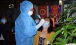 TPHCM: Sáng 30/5 có thêm 33 ca nghi nhiễm, đều liên quan Hội thánh Phục Hưng