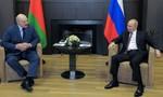 """Nga cấp khoản vay """"khủng"""" cho Belarus giữa sức ép của Phương Tây"""