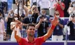Clip trận Djokovic thắng Alex Molcan, vô địch Belgrade mở rộng