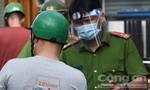 Bộ trưởng Tô Lâm gửi Thư khen CBCS làm tốt nhiệm vụ bảo vệ ANTT và chống dịch
