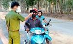 Ngăn chặn xuất nhập cảnh trái phép tuyến biên giới huyện Lộc Ninh