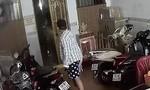 Xịt hơi cay cướp tài sản tại cửa hàng Viettel ở Sài Gòn, bị bắt tại trận