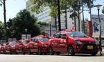 """Vinasun ra mắt dòng xe """"Taxi đỏ"""", mới 100%"""