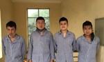 Tuyên Quang phát hiện 14 người Trung Quốc nhập cảnh trái phép