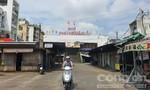 TPHCM: Chợ Phú Nhuận và 3 con hẻm cùng hàng trăm hộ dân bị phong tỏa