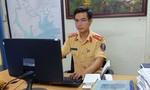 Công an TPHCM: Phó bí thư Đoàn vững nghiệp vụ, đầy nhiệt huyết