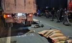Đồng Nai: 2 vụ tai nạn liên quan xe đầu kéo và xe ben, 2 người tử vong