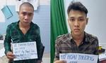 Cặp đôi mua ma túy từ Sài Gòn về Cần Thơ bán kiếm lời