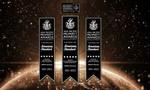 """DKRA Vietnam lập """"hat-trick"""" giải thưởng tại Asia Pacific Property Awards"""