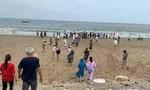 Nhóm học sinh đi tắm biển, 3 em chết đuối và mất tích