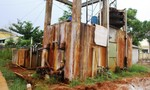 Quảng Nam: Người dân bức xúc do phải dùng nguồn nước nhiễm phèn
