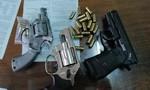 Gia Lai: Phá 3 vụ án ma túy, thu 4 khẩu súng, hàng chục viên đạn