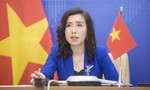 Yêu cầu Đài Loan huỷ bỏ diễn tập trái phép trên đảo Ba Bình