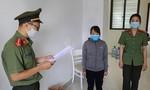 """Tổ chức cho người Trung Quốc nhập cảnh trái phép dưới vỏ bọc """"chuyên gia"""""""