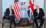 """Trung Quốc """"phủ bóng"""" hội nghị thượng đỉnh G7"""