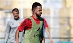 Bruyne và Hazard ngồi ghế dự bị, ứng viên vô địch EURO gặp khó trận mở màn
