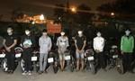 Đồng Nai: Vây bắt nhóm thanh thiếu niên tụ tập đua xe trái phép