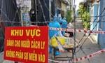 Ngày 17/6 Việt Nam ghi nhận 515 ca COVID-19, riêng TPHCM 137 ca