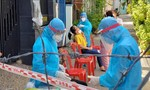 Ngày 15/6 Việt Nam ghi nhận lên đến 402 ca COVID-19, riêng TPHCM 90 ca