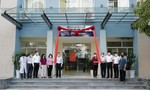 Thêm 1 Trung tâm Hồi sức tích cực ICU do Sun Group tài trợ đi vào vận hành