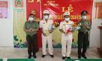 Công an tỉnh Tây Ninh: Điều động nhiều trưởng phòng, trưởng Công an huyện, thị xã