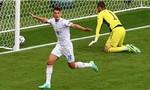 Bàn thắng từ khoảng cách 50m của tuyển thủ CH Czech phá kỷ lục Euro