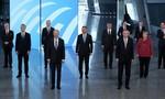 NATO thông qua đường lối cứng rắn đối với Trung Quốc